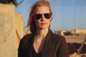'Zero Dark Thirty' Rides Oscar Bump to Box Office Win