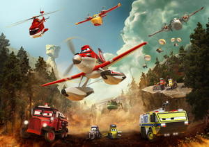 Disney Takes Flight: From 'Dumbo' to 'Planes'