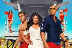 R-Rated Comedy Trailer Roundup: 'Baywatch,' 'Rough Night' and 'Girls Trip'