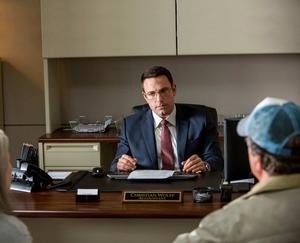 Check out the movie photos of 'The Accountant'
