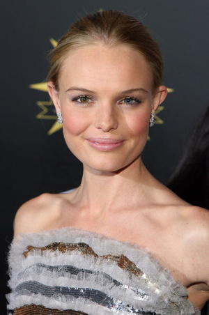 """Actress Kate Bosworth at the Las Vegas premiere of """"21."""""""