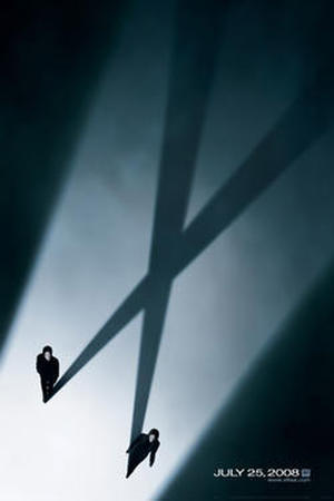 """Poster art for """"The X-Files: I Want to Believe."""""""