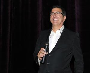 """Kenny Ortega at the after party of the California premiere of """"Michael Jackson's This Is It: The IMAX Experience."""""""
