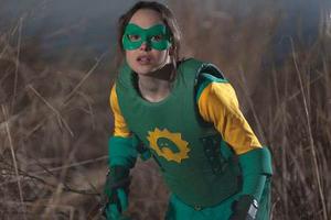 Ellen Page as Libby/Boltie.