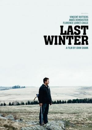 "Poster art for ""The Last Winter."""