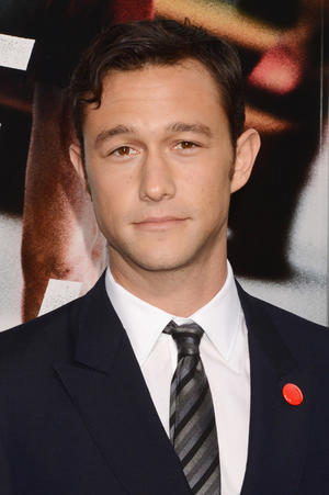 "Joseph Gordon-Levitt at the New York premiere of ""Premium Rush."""