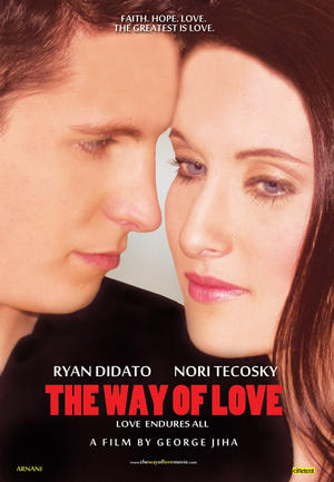 """Poster art for """"The Way of Love."""""""