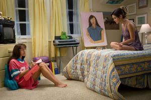 "Aubrey Plaza and Rachel Bilson in ""The To-Do List."""