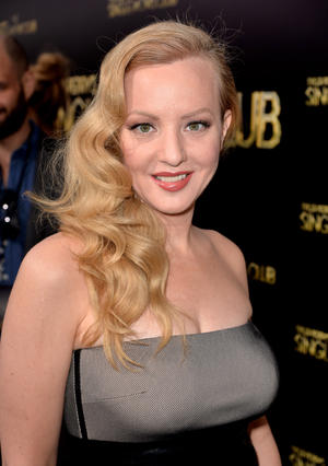 "Wendi McLendon-Covey at the California premiere of ""The Single Moms Club."""