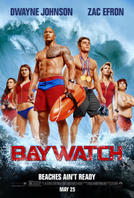 Baywatch showtimes and tickets