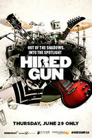 Hired Gun showtimes and tickets