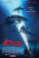 47 Meters Down showtimes and tickets
