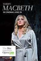 Macbeth Met Summer Encore showtimes and tickets