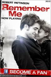 Remember Me showtimes and tickets