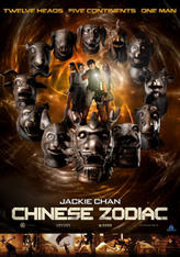 Chinese Zodiac showtimes and tickets