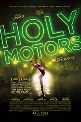 Holy Motors showtimes and tickets