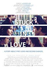Stuck in Love showtimes and tickets