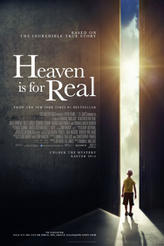 Heaven Is For Real showtimes and tickets