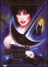 Elvira's Haunted Hills showtimes and tickets