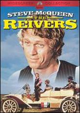 The Reivers showtimes and tickets