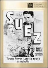 Suez showtimes and tickets