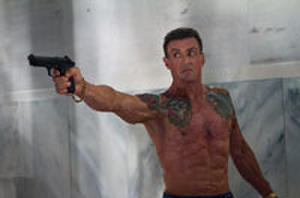 Bang-Down-Boom! Second Trailer for Sylvester Stallone's 'Bullet to the Head' Arrives