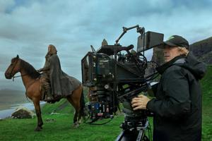 """Interview: Michael Bay on """"Bayhem,"""" an R-rated 'Transformers' Movie and Time-Traveling in 'The Last Knight'"""