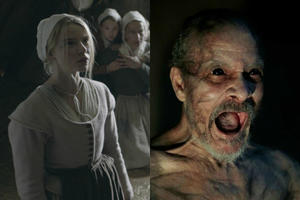 The Mysterious Goat Connection in 'The Witch' and 'It Comes at Night'