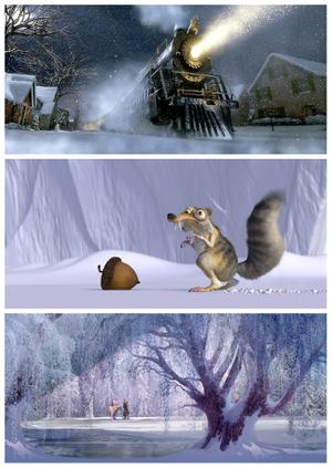 Let It Snow: 8 Movies that Celebrate the Wonder of Winter