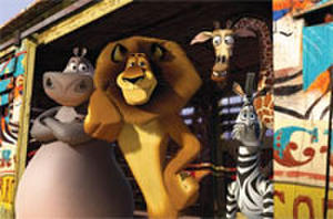 A Sneak Peek at 'Madagascar 3' and Promising 'Rise of the Guardians': How Do They Look?