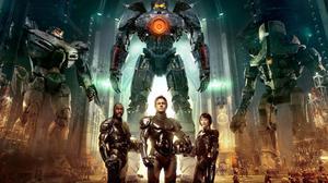 News Bites: Watch Guillermo del Toro Confirm 'Pacific Rim 2' for 2017