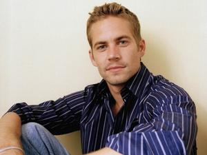 Paul Walker Dies in Auto Accident - UPDATED