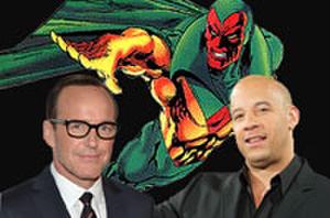 Daily Recap: Latest Rumor Finds Vin Diesel, Clark Gregg Playing Vision in 'Avengers 2,' Tom Hanks Takes on JFK