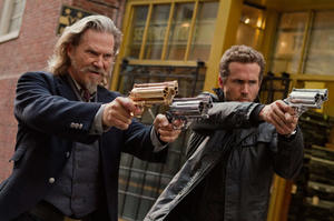 """A scene from """"R.I.P.D."""""""