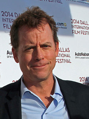"""Greg Kinnear at the World premiere of """"Heaven Is For Real."""""""