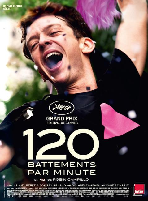 Image result for BPM ( BEATS PER MINUTE ) ( 2017 ) POSTER