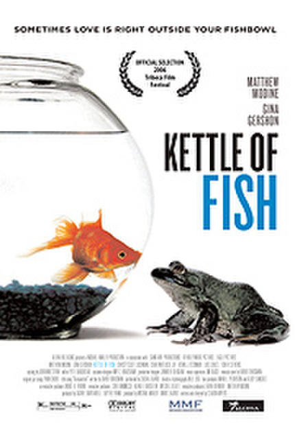 Kettle of Fish Photos + Posters