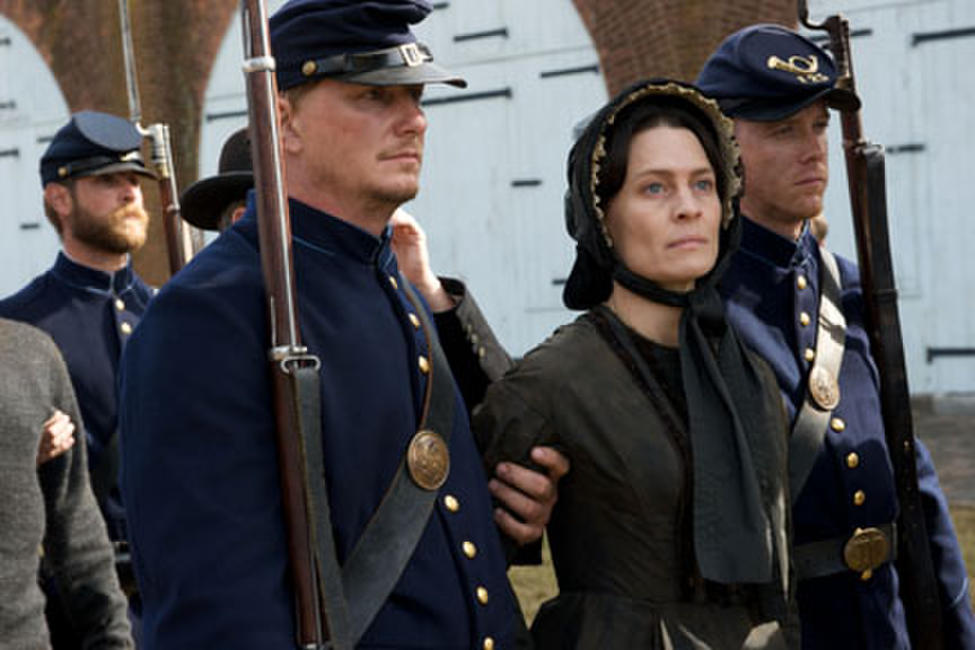 The Conspirator Photos + Posters
