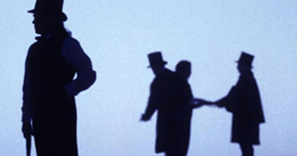 The Metropolitan Opera: Tchaikovsky – Eugene Onegin Photos + Posters