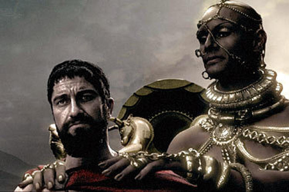 300: The IMAX Experience Photos + Posters