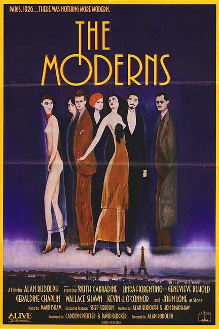 The Moderns Photos + Posters