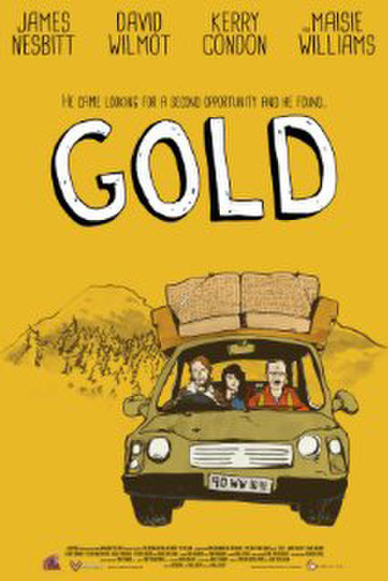 Gold (2014) Photos + Posters