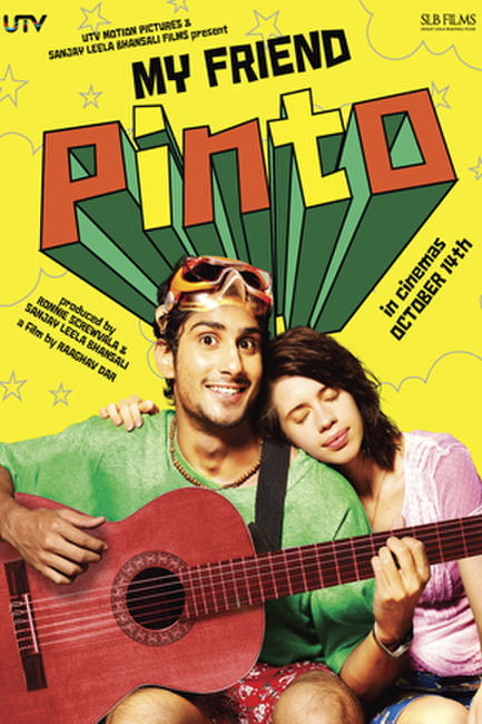 My Friend Pinto Photos + Posters