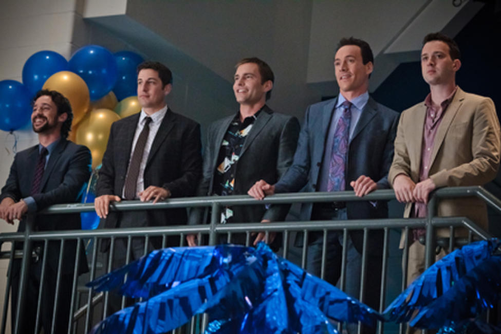 American Reunion Photos + Posters