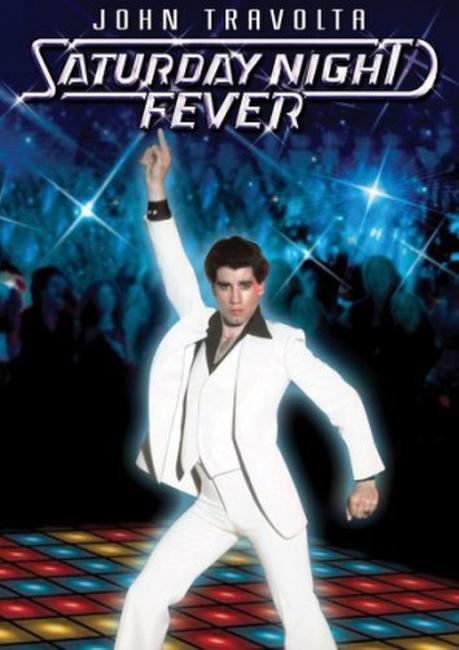 Saturday Night Fever / Grease Photos + Posters