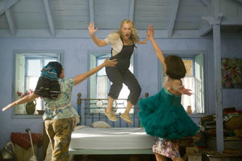 Mamma Mia! Photos + Posters