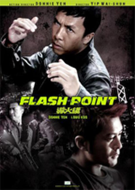 Flash Point Photos + Posters