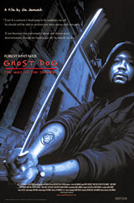 Ghost Dog: The Way of the Samurai Photos + Posters