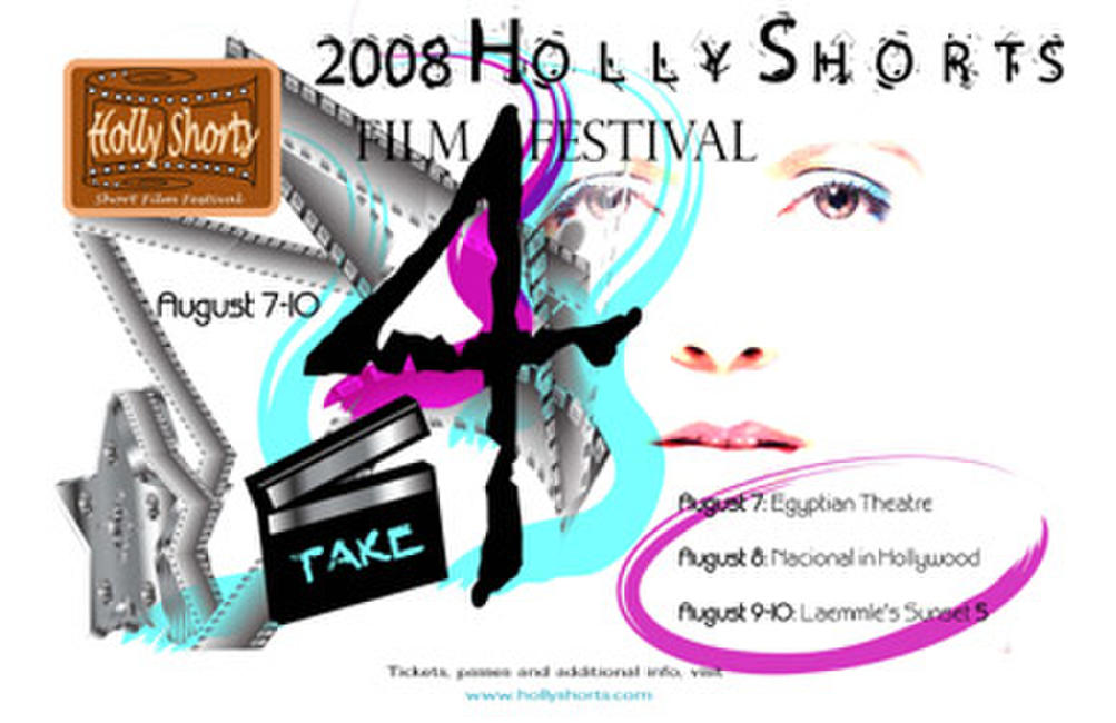 Holly Shorts Film Festival Photos + Posters