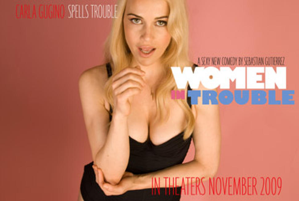 Women in Trouble Photos + Posters